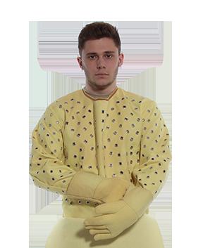 CutGuard Jacket