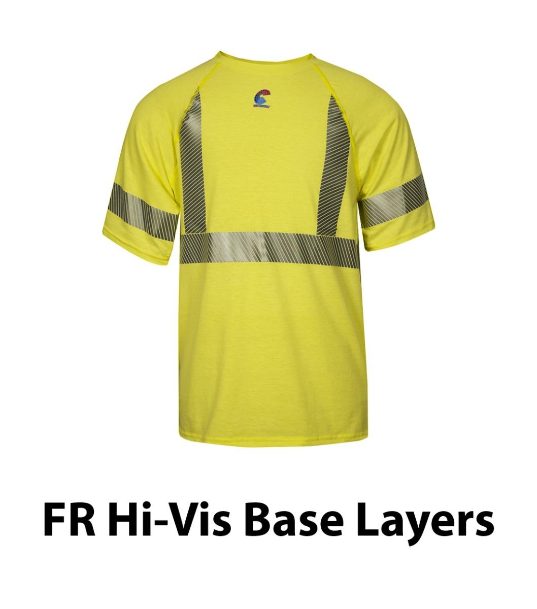FR Hi-Vis Product Care   National Safety Apparel