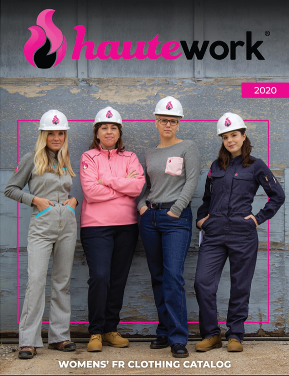 HW catalog cover