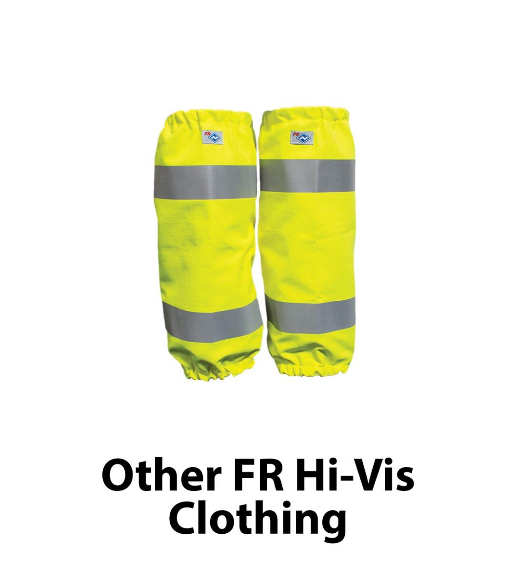 FR Hi-Vis Product Care | National Safety Apparel