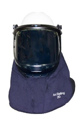 pure view face shield