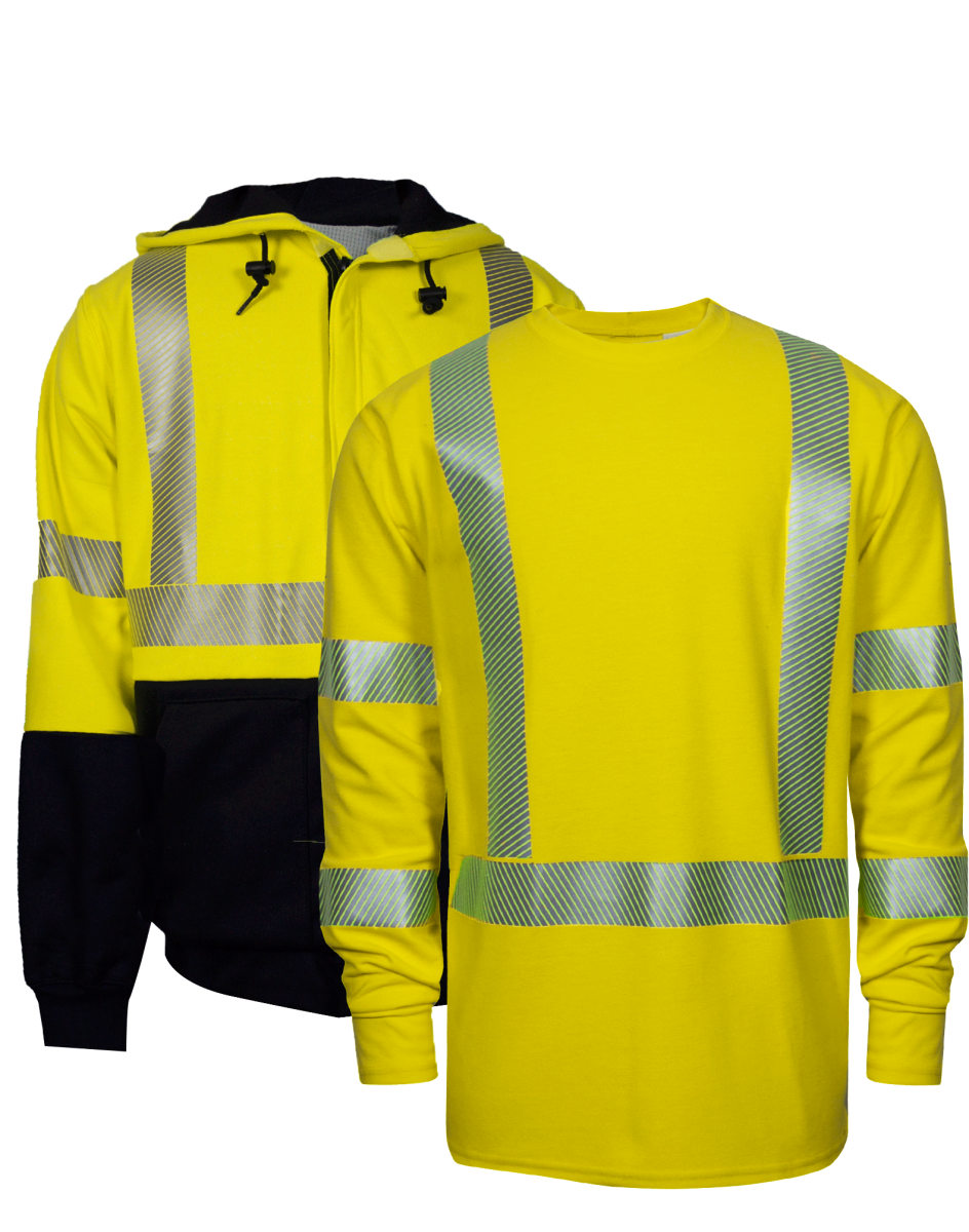 Winter FR Hi-Vis