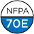 Compliant to NFPA 70E for Arc Flash