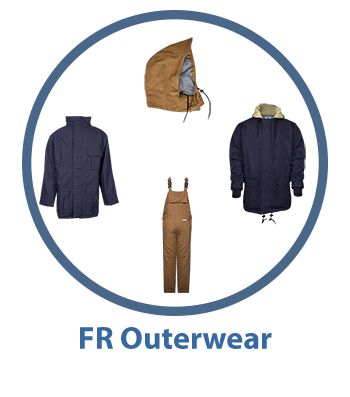 FR Outerwear Product Care