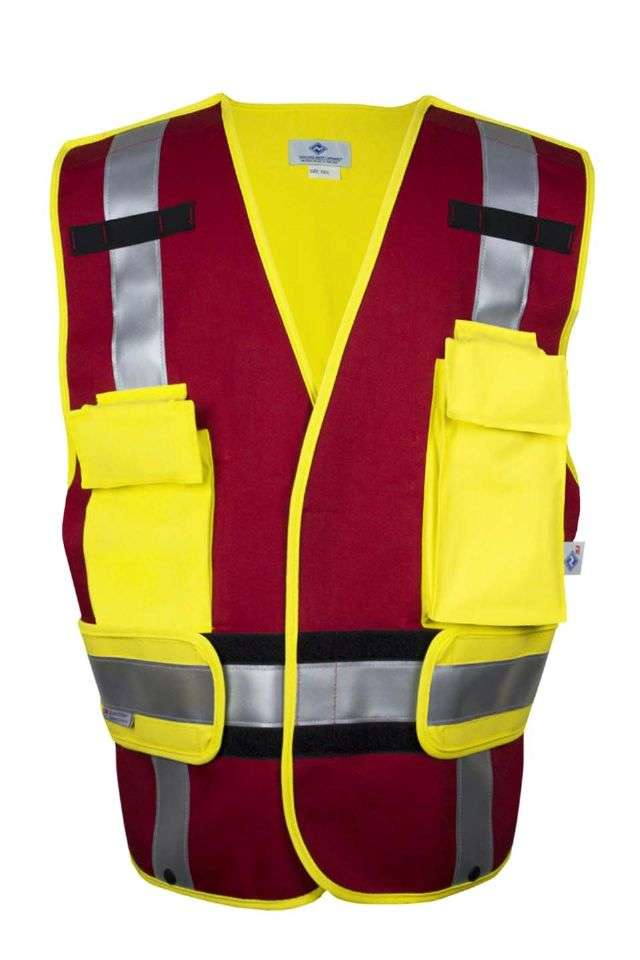0a47507c538b VIZABLE High Visibility Safety Apparel